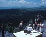 Mount Rogers Hack Site 2